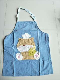 Cute Apron for kids!