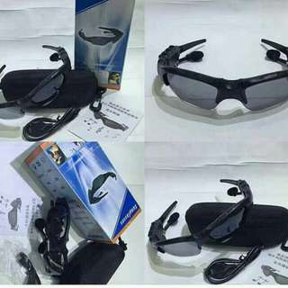 Bluetooth sunglass