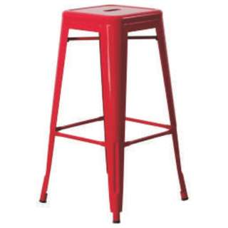 Barstool tolix chair - office furniture