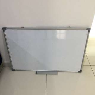 2'x3' Magnetic White Board 2ft x 3ft