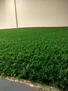 Swiss Full Green Rumput Sintetis