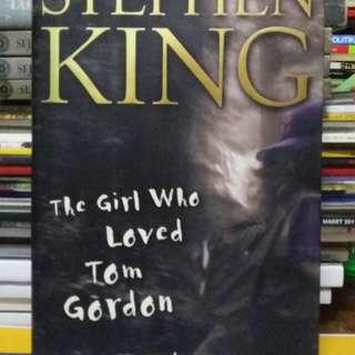 Novel Stephen King Who Girl Loved Tom Gordon