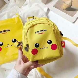 Pikachu Sling Bag