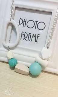 Korean Handmade Necklace