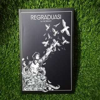 BUKU : REGRADUASI (BM) THE FAIZ IBRAHIM