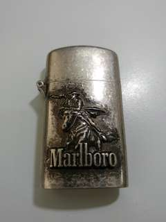 珍藏版打火機Marlboro