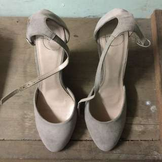 TYCA Wedge Shoe