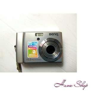 BenQ 相機 camera