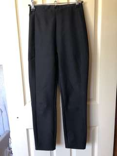 Bardot high waisted dress pants