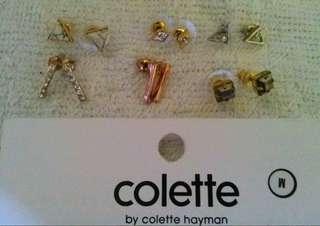 Collete earrings
