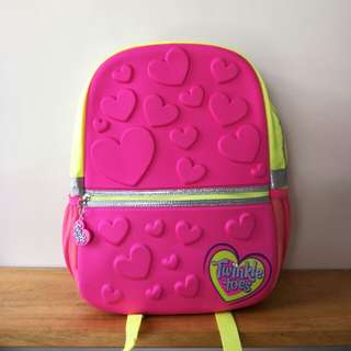 Twinkle Toes by Sketchers Backpack