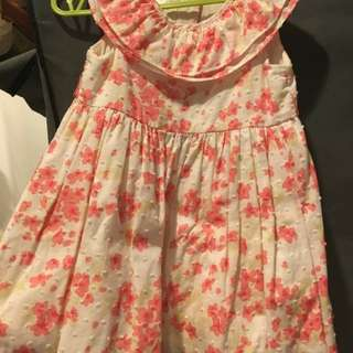 [PL] laura ashley dress 24M from London