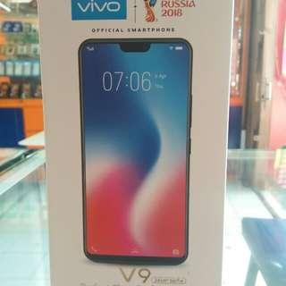 Credit Handphone Vivo V9