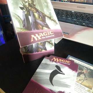 Magic Gathering Deck - Ally Deck w/ Rares (White and Black)