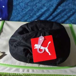 Puma Cap for Adult