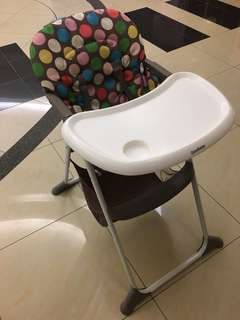 Goodbaby High Feeding Chair