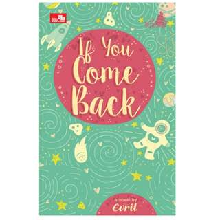 Ebook If You Come Back - Evril
