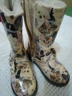 H&M boots size 28