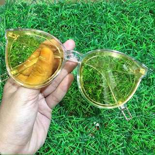 Kacamata jelly NEW