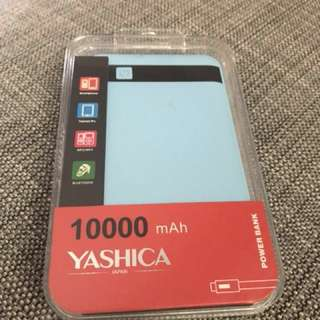 Powerbank 10000 mAh Yashica