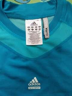 Adidas Techfit Climacool small
