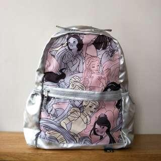 ONHAND! $64.95 Value! GAP Kids Disney Princess Backpack