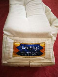 Babasling Baby Carrier from UK