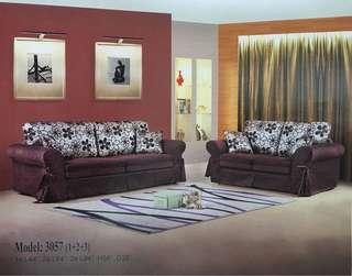 Sofa set (2+3)
