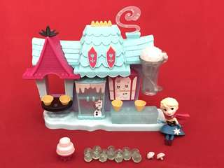 Pre-Loved Disney Frozen Little Kingdom: Arendelle Treat Shoppe