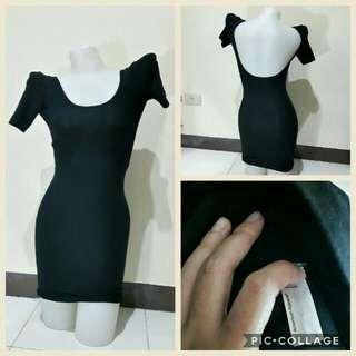 American apparel bandage dress