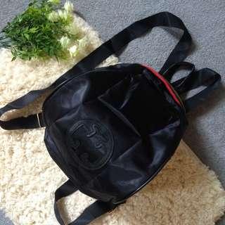 Restock gucci inspired mini backpack