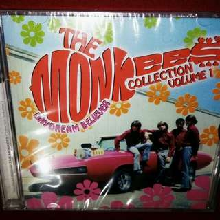 The Monkees-Daydream Believer Collection Vol.1 CD