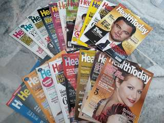 Health Today Magazines