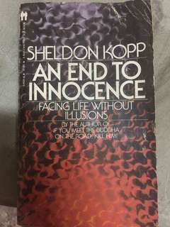 buku an end to innocence
