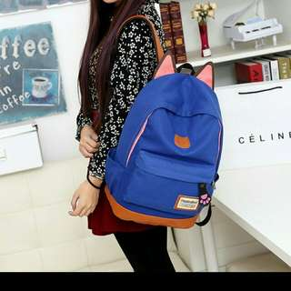Cute stylish bagpack with free shipping