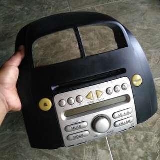 Radio Myvi original