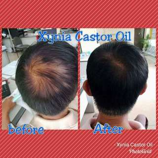 Castor oil direct supplier here