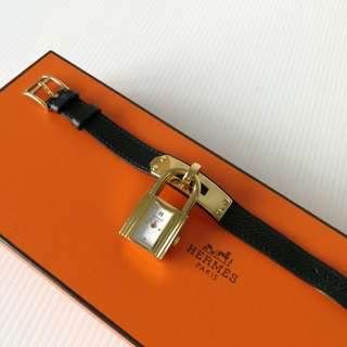 Authentic Hermes So Kelly Watch