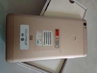 Xiaomi Redmi Mi Max One