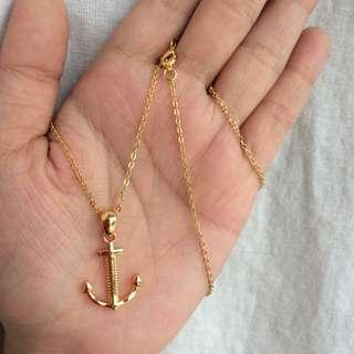 Bangkok necklace (R4)