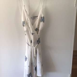 Showpo Wrap Dress
