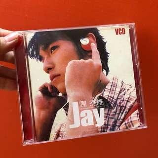 🚚 周杰倫VCD