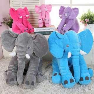 清貨 大象🐘娃娃
