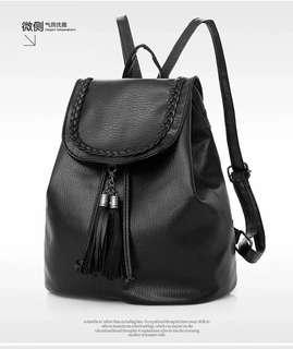 Korean Backpack KTG