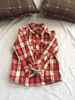 H&M Long sleeves