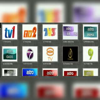 MYIPTV renewal/subscription services