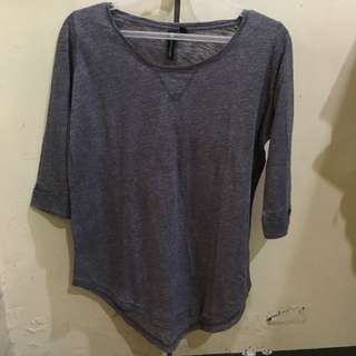 Cotton On gray top
