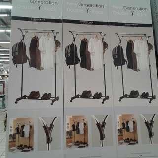 Hanger cloth