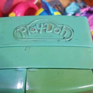 Branded toys