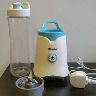 Munster Personal Smoothie Blender